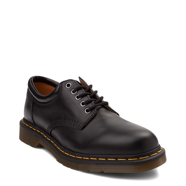alternate view Dr. Martens 8053 5-Eye Casual Shoe - BlackALT1