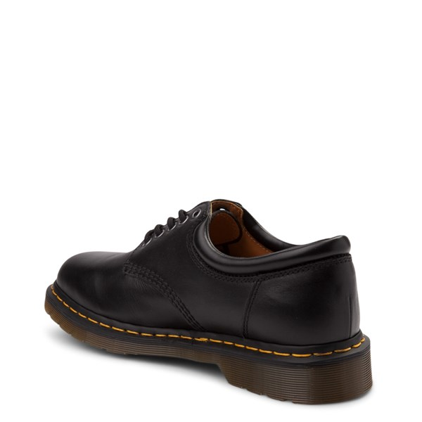 alternate view Dr. Martens 8053 5-Eye Casual Shoe - BlackALT2