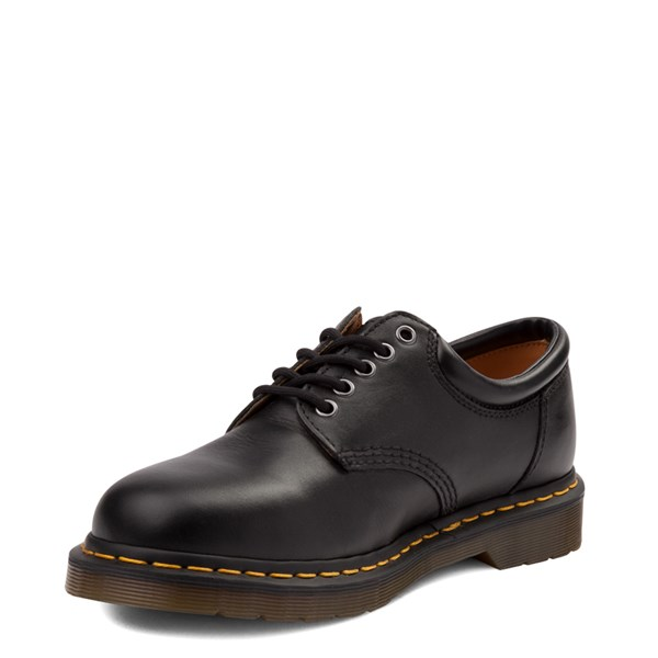 alternate view Dr. Martens 8053 5-Eye Casual Shoe - BlackALT3