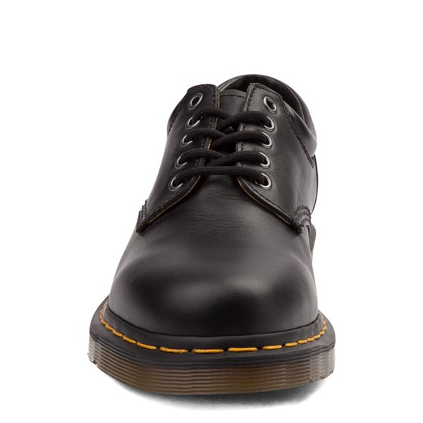 alternate view Dr. Martens 8053 5-Eye Casual Shoe - BlackALT4