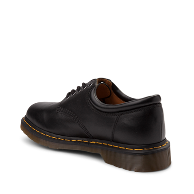 Alternate view of Dr. Martens 8053 5-Eye Casual Shoe - Black