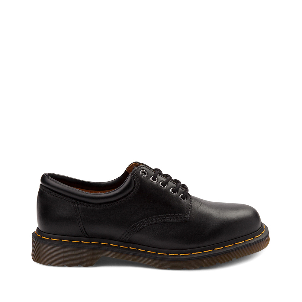 Dr. Martens 8053 5-Eye Casual Shoe - Black