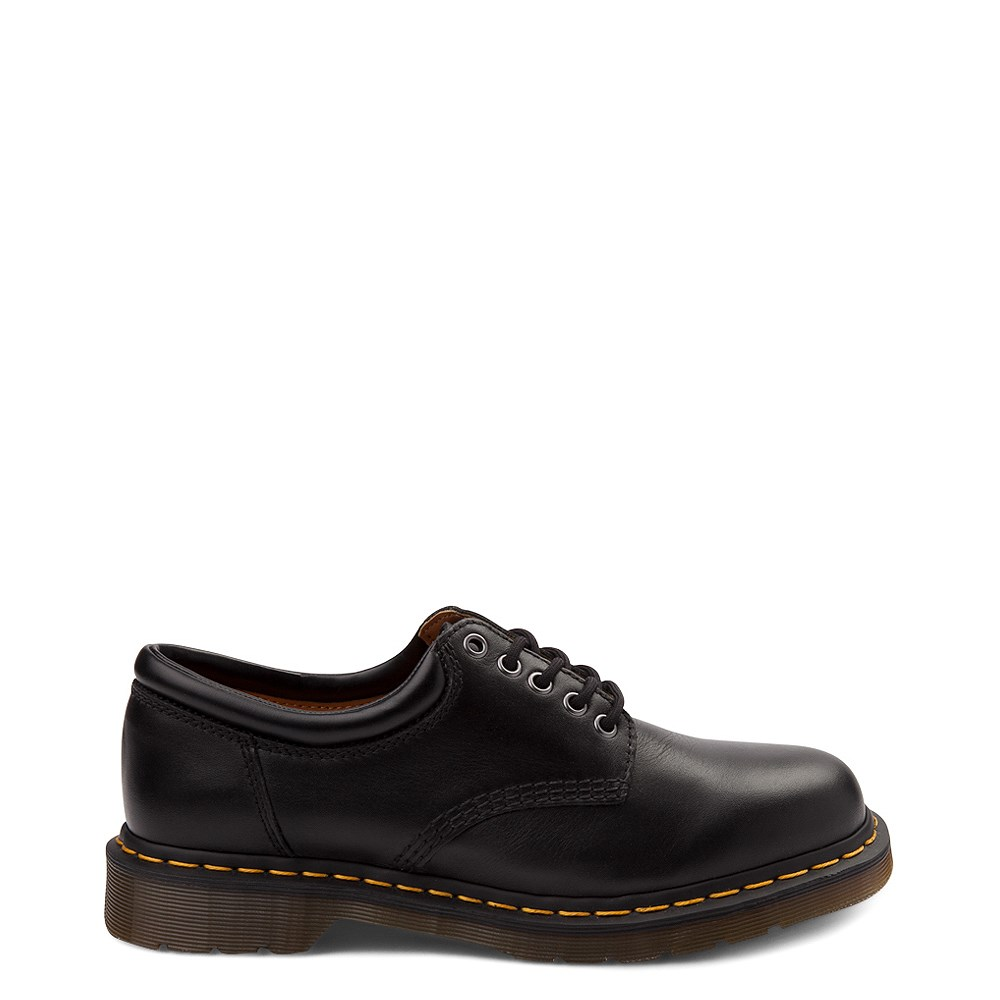 Dr. Martens 8053 5-Eye Casual Shoe - Black