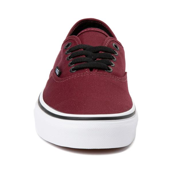alternate view Vans Authentic Skate Shoe - Port RoyaleALT4