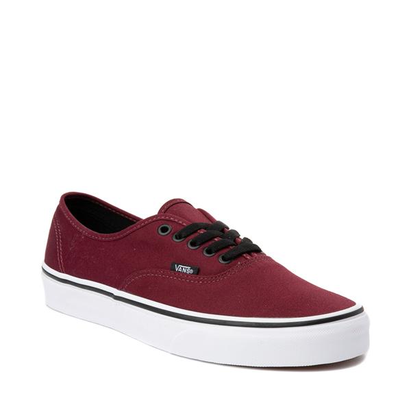 alternate view Vans Authentic Skate Shoe - Port RoyaleALT5