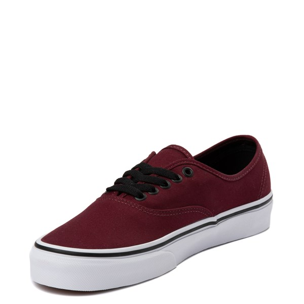 alternate view Vans Authentic Skate Shoe - Port RoyaleALT2