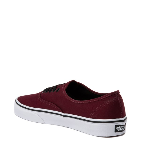 alternate view Vans Authentic Skate Shoe - Port RoyaleALT3
