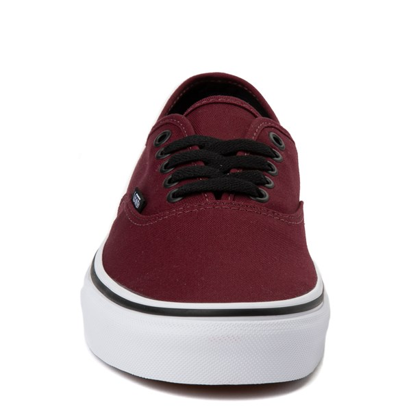 alternate view Vans Authentic Skate Shoe - Port RoyaleALT4