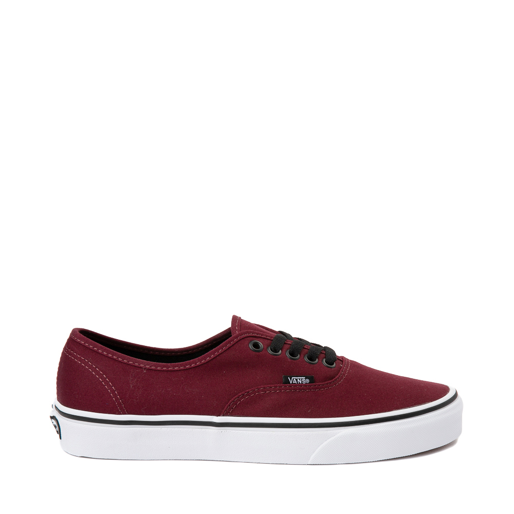Vans Authentic Skate Shoe - Port Royale