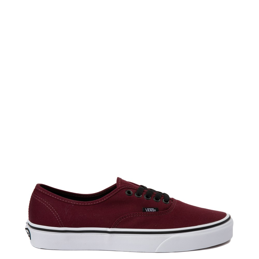 Vans Authentic Skate Shoe - Port Royale