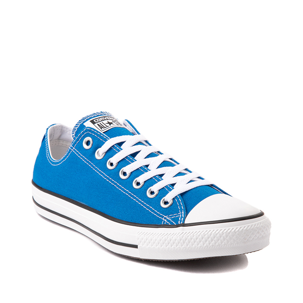 alternate view Converse Chuck Taylor All Star Lo Sneaker - Snorkel BlueALT5