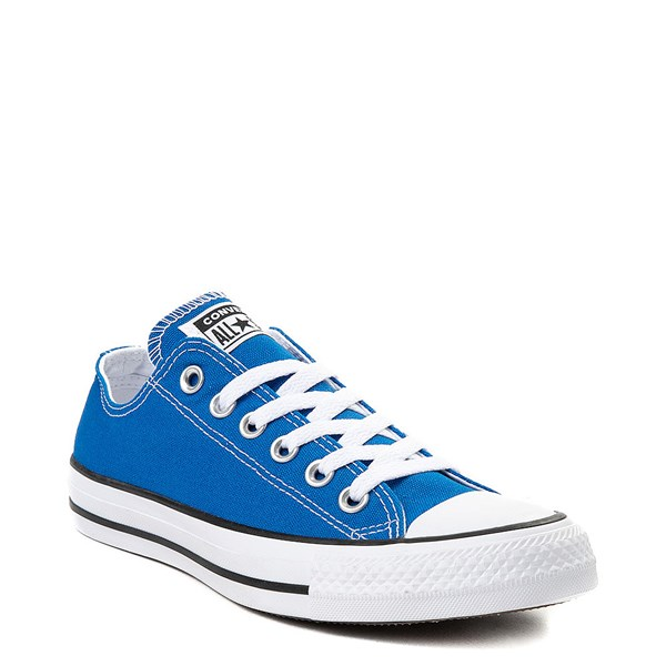 alternate view Converse Chuck Taylor All Star Lo Sneaker - Snorkel BlueALT1