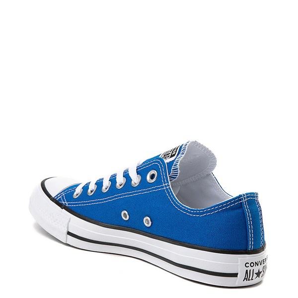 alternate view Converse Chuck Taylor All Star Lo Sneaker - Snorkel BlueALT2