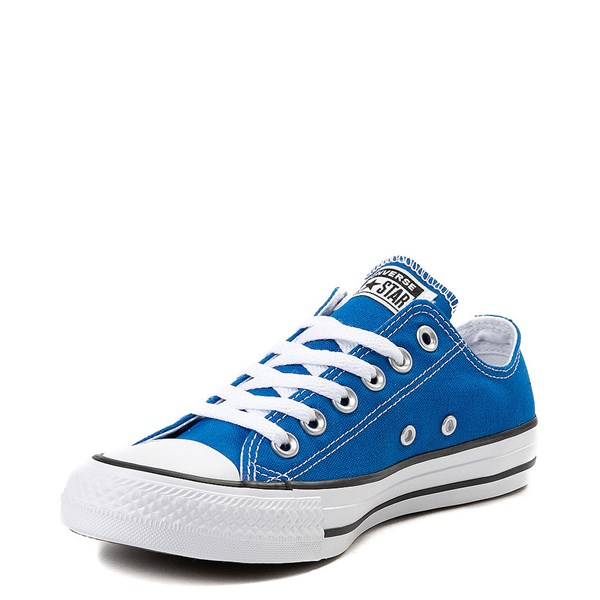 alternate view Converse Chuck Taylor All Star Lo Sneaker - Snorkel BlueALT3
