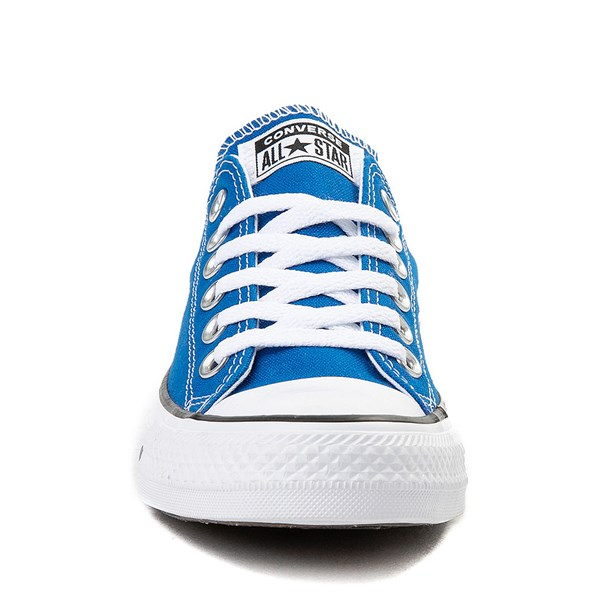 alternate view Converse Chuck Taylor All Star Lo Sneaker - Snorkel BlueALT4