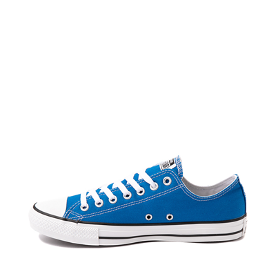 Alternate view of Converse Chuck Taylor All Star Lo Sneaker - Snorkel Blue