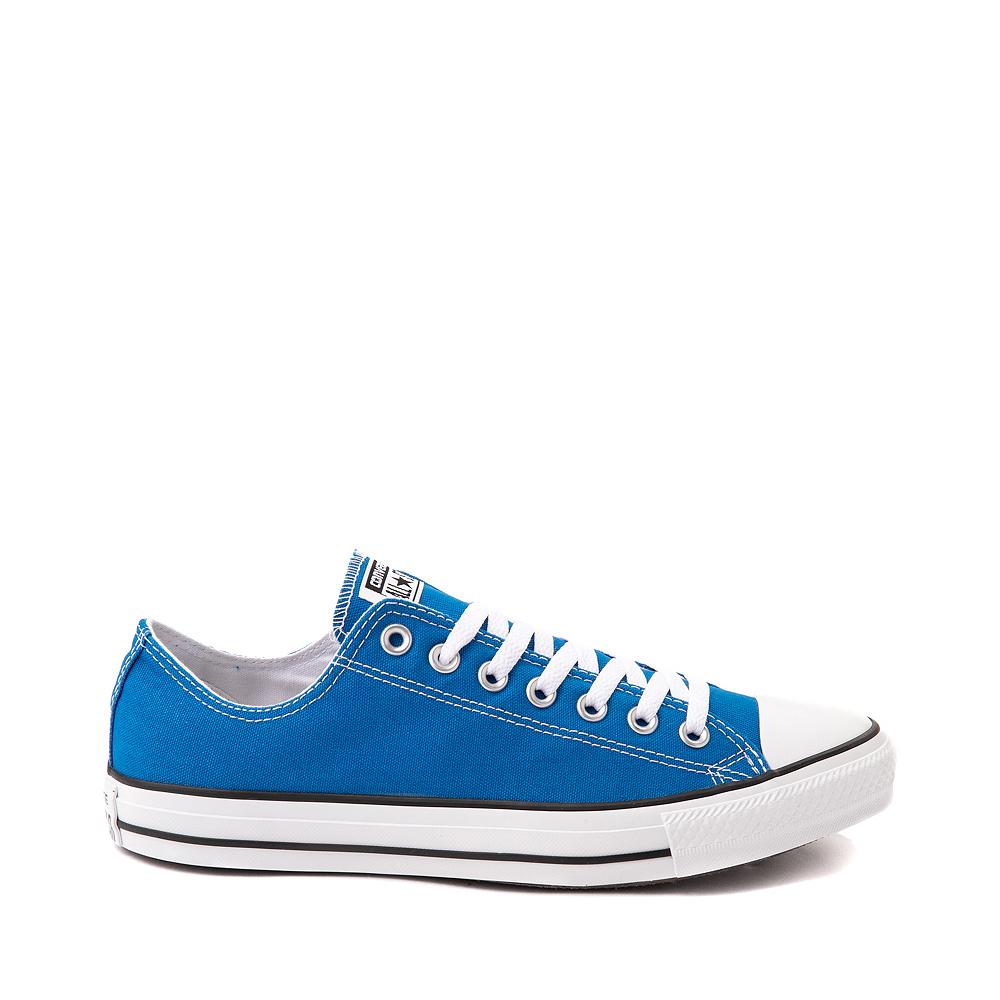 Converse Chuck Taylor All Star Lo Sneaker - Snorkel Blue