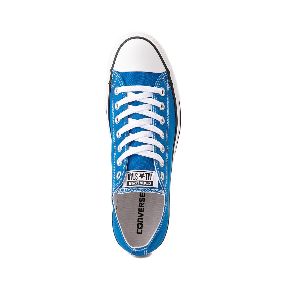 converse all star ltd blu