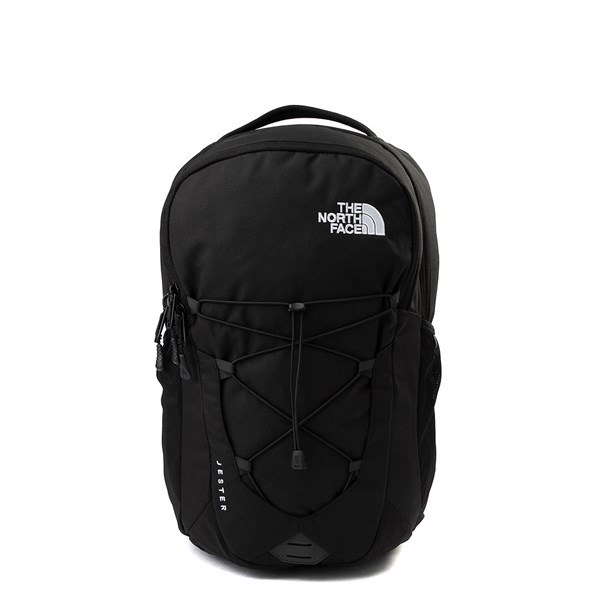 Main view of The North Face Jester Backpack - Black