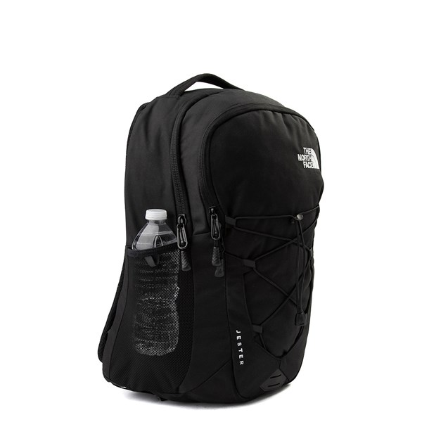alternate view The North Face Jester Backpack - BlackALT1