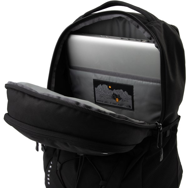 alternate view The North Face Jester Backpack - BlackALT3