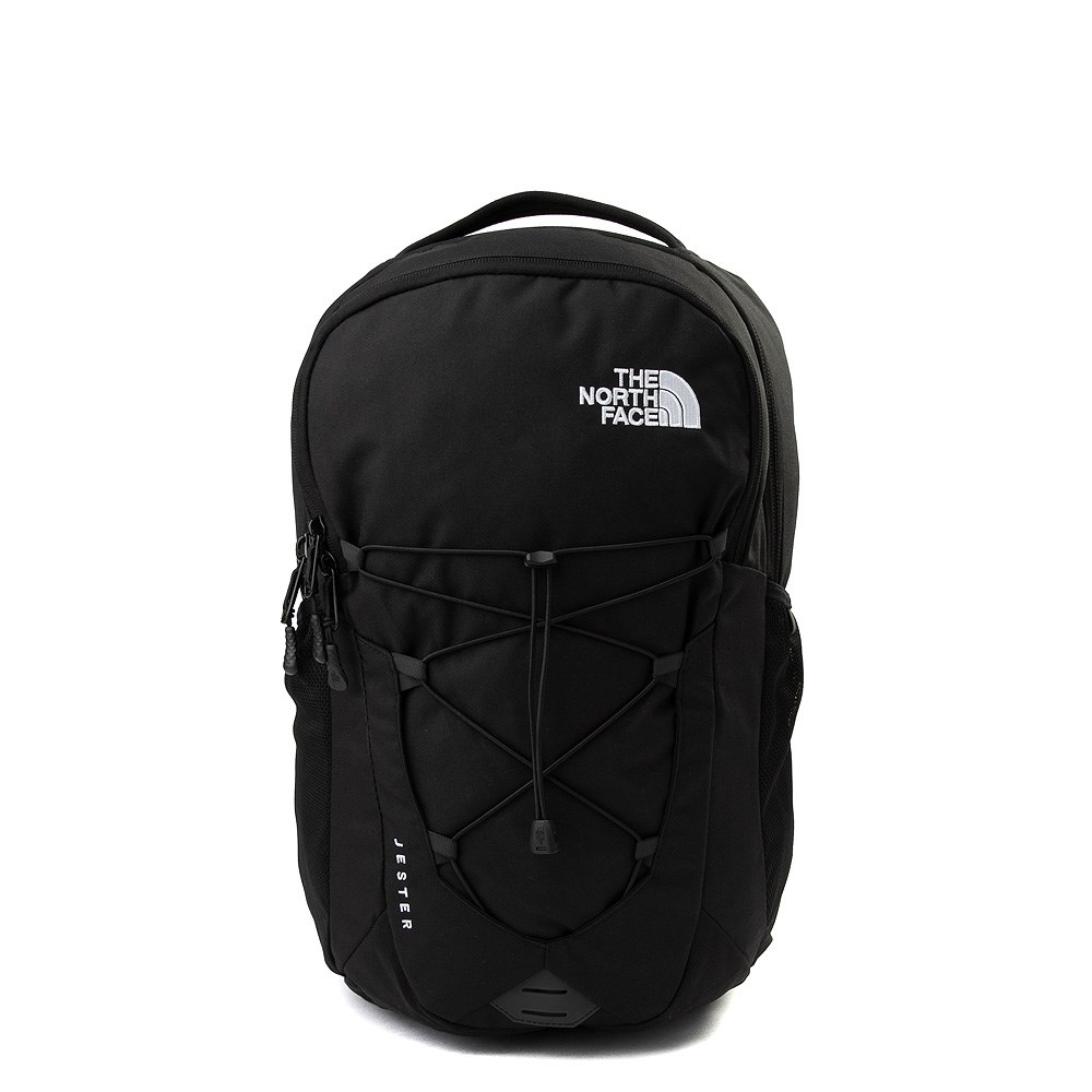 The North Face Jester Backpack - Black