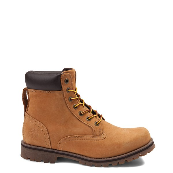 "Default view of Mens Timberland 6"" Newmarket Boot - Wheat"