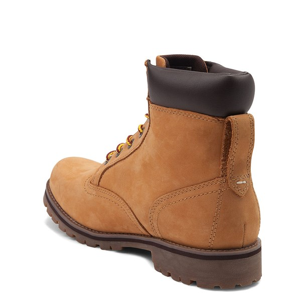 "alternate view Mens Timberland 6"" Newmarket Boot - WheatALT2"