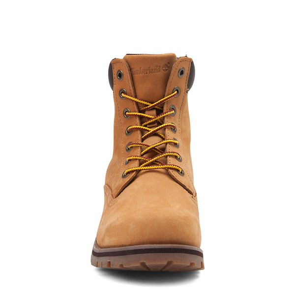 "alternate view Mens Timberland 6"" Newmarket Boot - WheatALT4"
