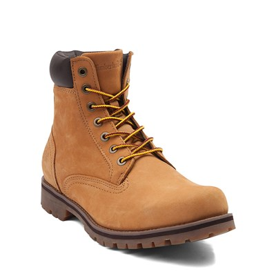 "Alternate view of Mens Timberland 6"" Newmarket Boot - Wheat"