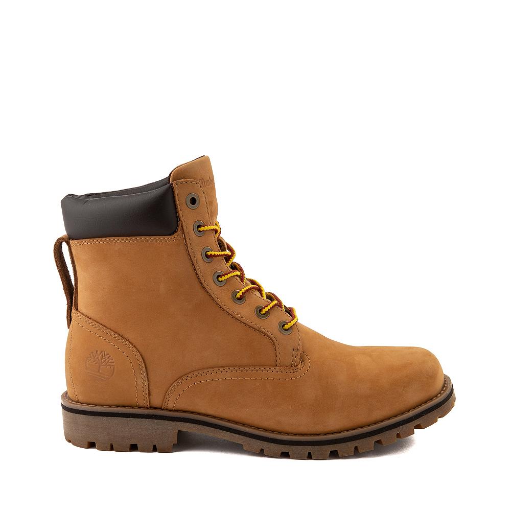 "Mens Timberland 6"" Newmarket Boot - Wheat"