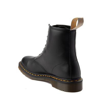 Alternate view of Dr. Martens 1460 8-Eye Vegan Boot - Black