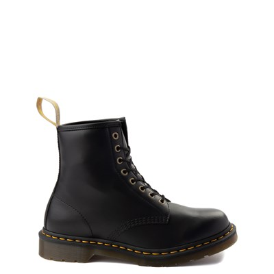 Main view of Dr. Martens 1460 8-Eye Vegan Boot - Black
