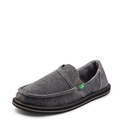 Alternate view of Womens Sanuk Pick Pocket Fleece Casual Shoe