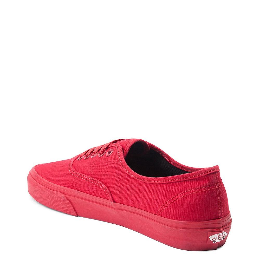 7f0a6440ad804 alternate view Vans Authentic Skate ShoeALT2