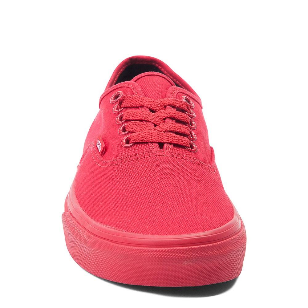 398b82857a443 alternate view Vans Authentic Skate ShoeALT4