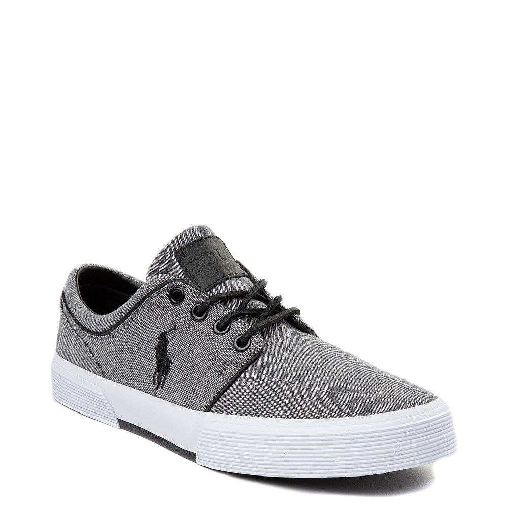 shop for really cheap wide selection of designs Mens Faxon Casual Shoe by Polo Ralph Lauren