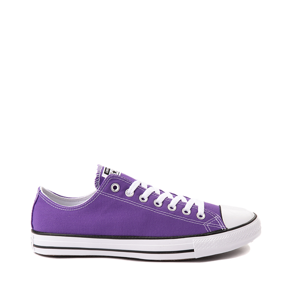 Main view of Converse Chuck Taylor All Star Lo Sneaker - Purple