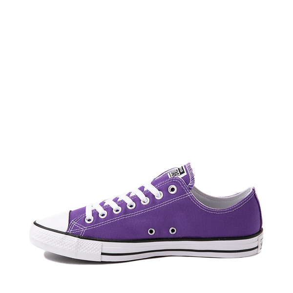 alternate view Converse Chuck Taylor All Star Lo Sneaker - PurpleALT1