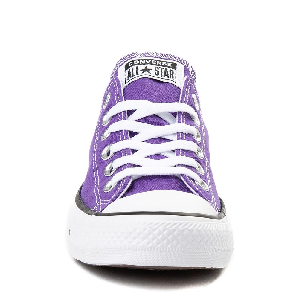 f2f9f78e47f8 Converse Chuck Taylor All Star Lo Sneaker