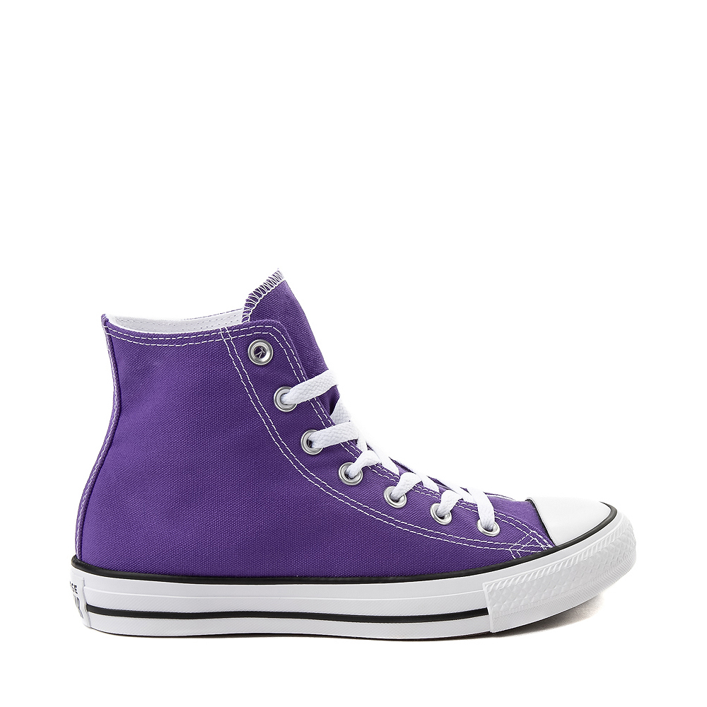 Converse Chuck Taylor All Star Hi Sneaker - Electric Purple