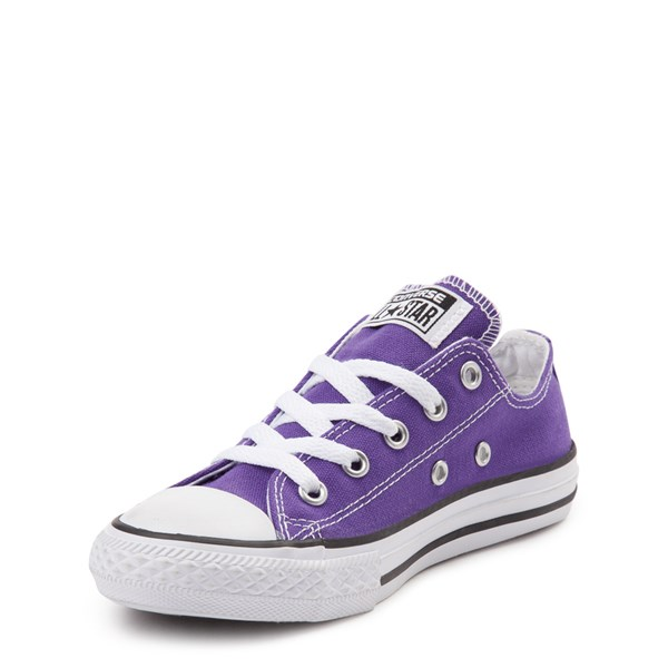 alternate view Converse Chuck Taylor All Star Lo Sneaker - Little KidALT3