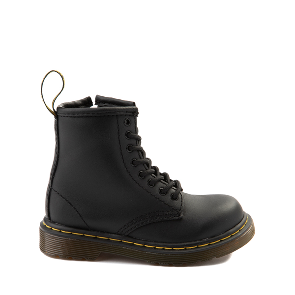 Dr. Martens 1460 8-Eye Boot - Baby / Toddler - Black