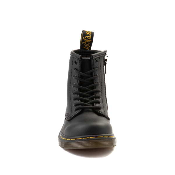 alternate view Dr. Martens 1460 8-Eye Boot - Baby / Toddler - BlackALT4