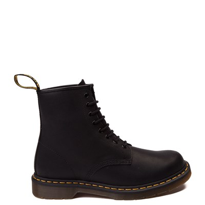 Main view of Dr. Martens 1460 8-Eye Greasy Boot