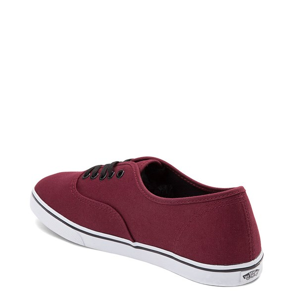 alternate view Vans Authentic Lo Pro Skate ShoeALT2