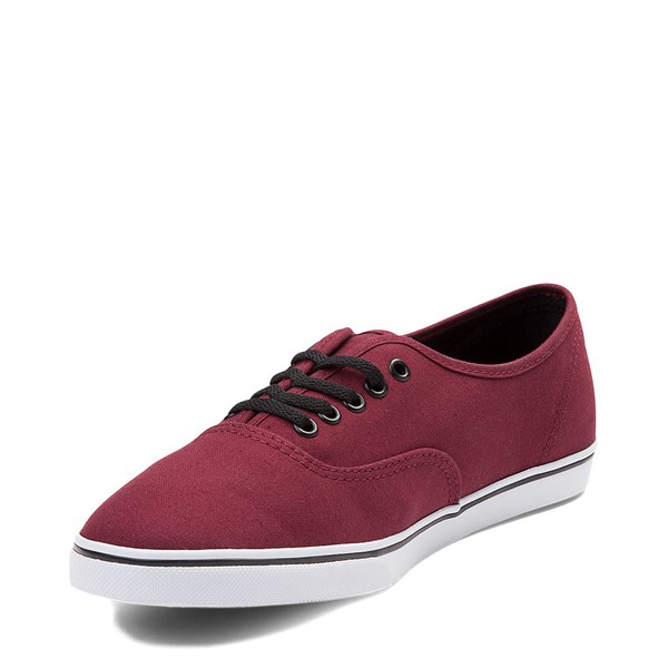 alternate view Vans Authentic Lo Pro Skate ShoeALT3