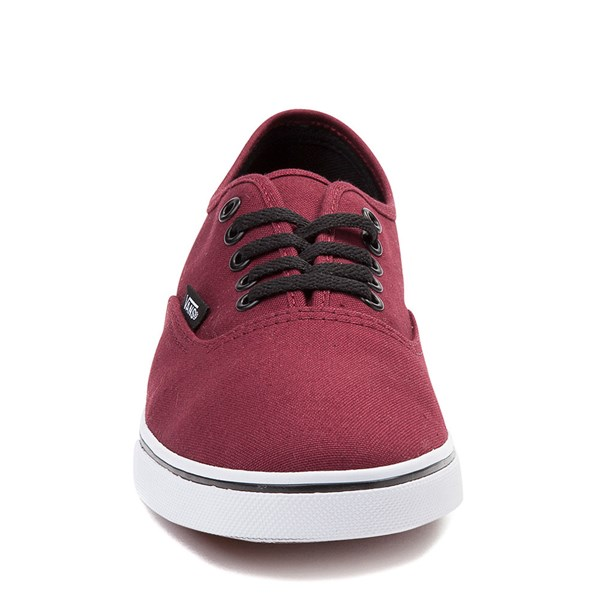 alternate view Vans Authentic Lo Pro Skate ShoeALT4