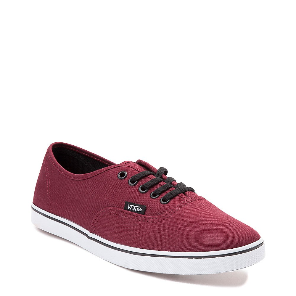2d9ad82def5e46 Vans Authentic Lo Pro Skate Shoe