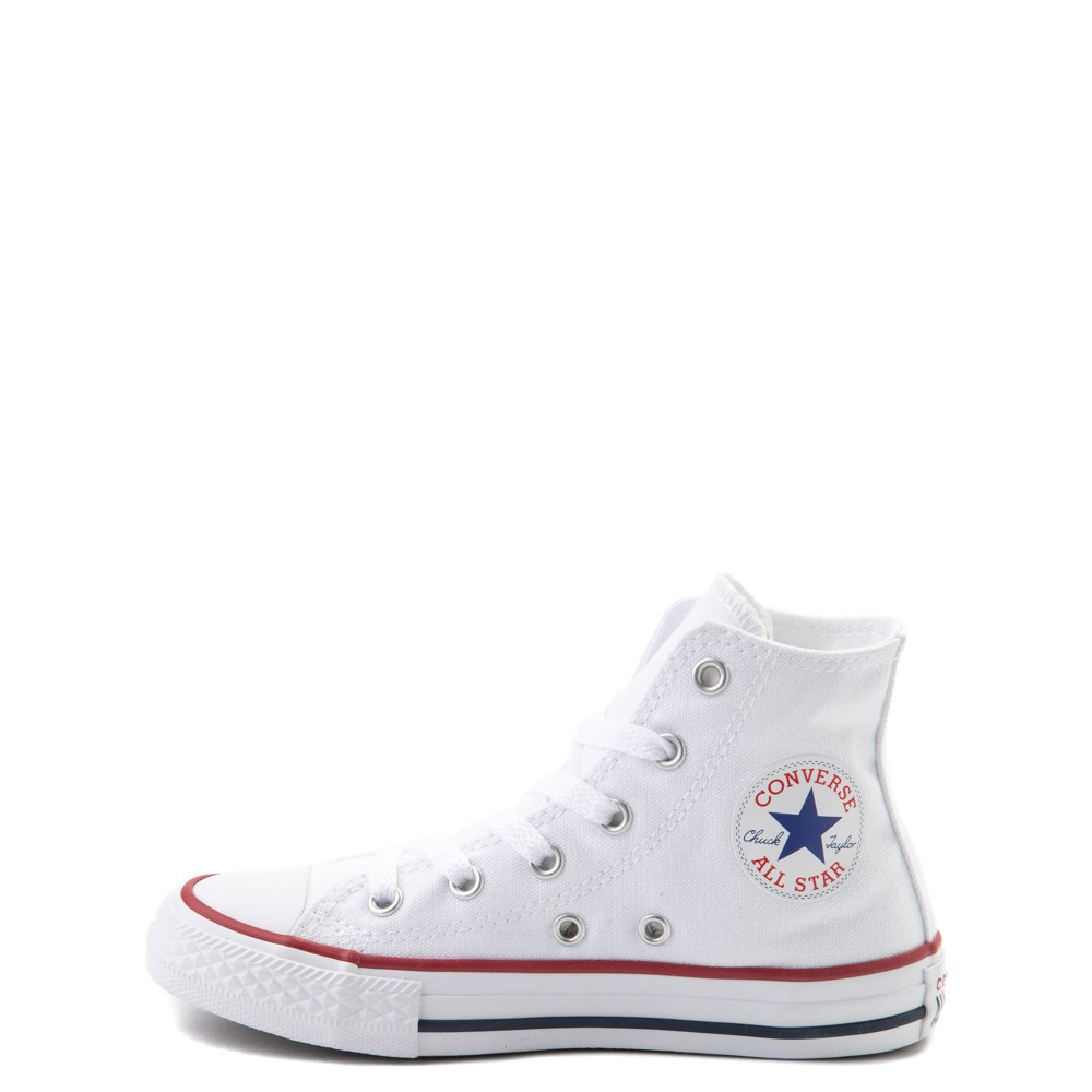 e3788ceb497a8 Converse Chuck Taylor All Star Hi Sneaker - Little Kid
